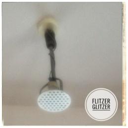 Kartoffelstampferlampe ausgeschaltet